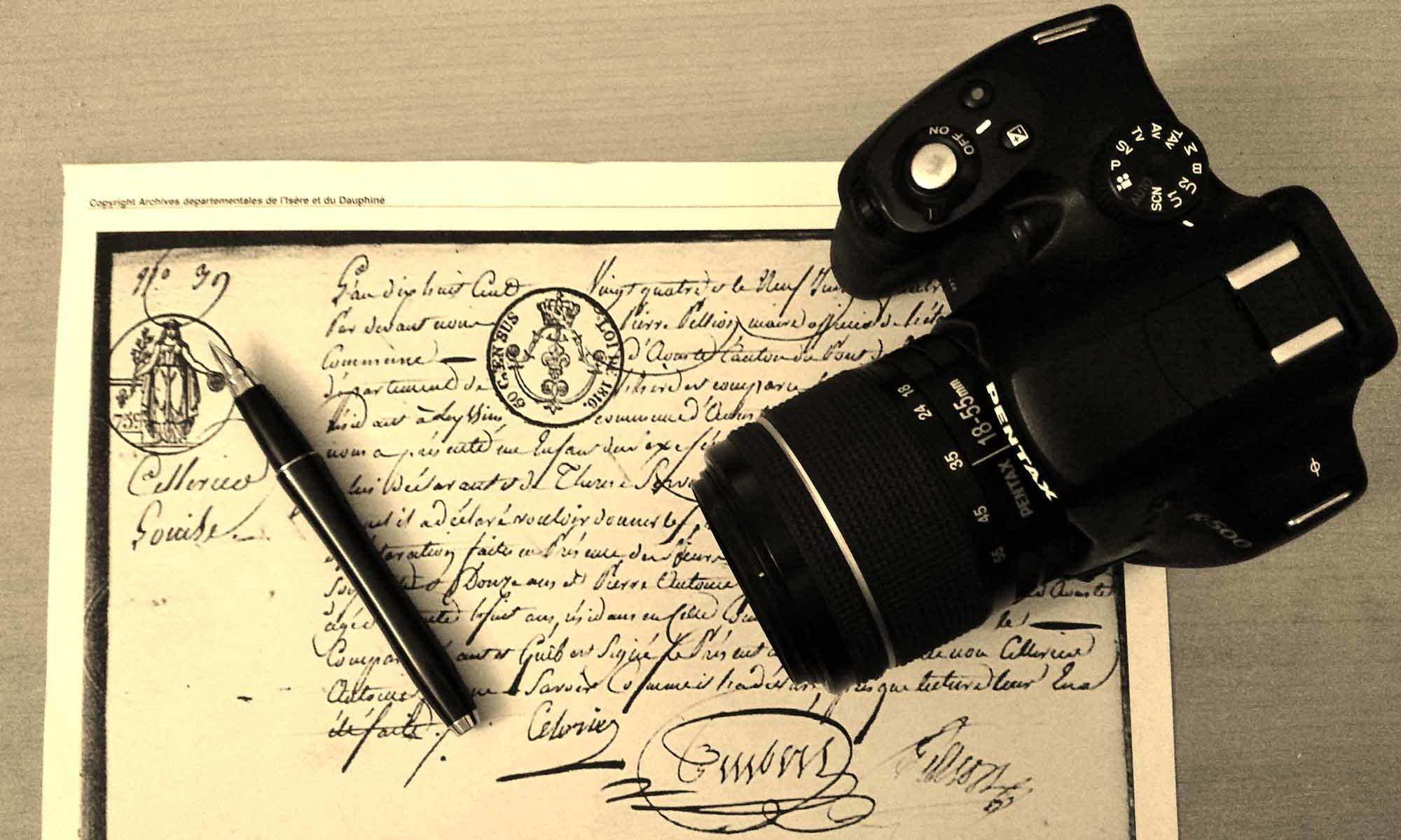 Jugement, Fiction, G.